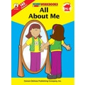 Carson-Dellosa All About Me Workbook