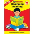 Carson-Dellosa Beginning Reading Workbook