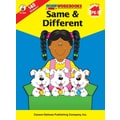 Carson-Dellosa Same & Different Workbook