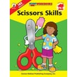 Carson-Dellosa Scissors Skills Workbook