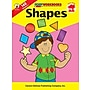 Carson-Dellosa Shapes Workbook