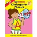 Carson-Dellosa Kindergarten Phonics Workbook