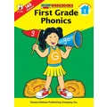 Carson-Dellosa First Grade Phonics Workbook