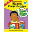 Carson-Dellosa Reading Comprehension Workbook, Grade 1