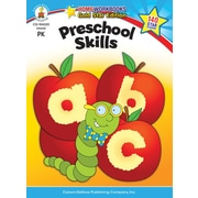 Carson-Dellosa Preschool Skills Resource Book