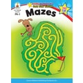 Carson-Dellosa Mazes Resource Book