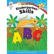 Carson-Dellosa Kindergarten Skills Resource Book