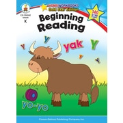 Carson-Dellosa Beginning Reading Resource Book, Grade K