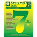 Mark Twain Spelling Skills Resource Book, Grades 7+