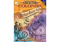 Mark Twain Life in the Colonies Resource Book