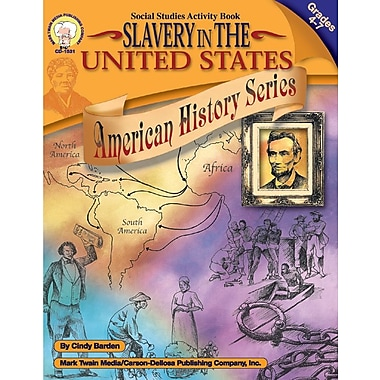 Mark Twain Slavery in the United States Resource Book
