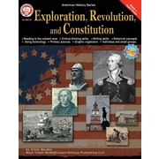 Mark Twain Exploration, Revolution, and Constitution Resource Book