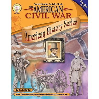 Mark Twain The American Civil War Resource Book