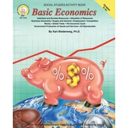 Mark Twain Basic Economics Resource Book