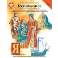 Mark Twain Renaissance Resource Book, Reproducibles, Grades 5 - 8+