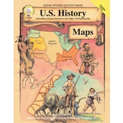 Mark Twain U.S. History Maps Resource Book