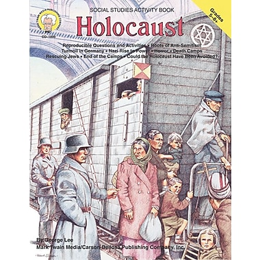 Mark Twain Holocaust Resource Book