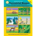 Mark Twain Terrestrial Biomes Resource Book