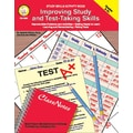Mark Twain Improving Study and Test-Taking Skills Resource Book