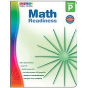 Spectrum Math Readiness Workbook