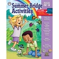 Summer Bridge Activities™ Workbook, Character Development, Grades PK - K