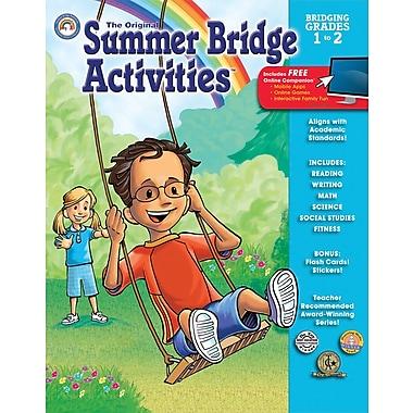 Summer Bridge Activities™ Workbook, Character Development, Grades 1 - 2