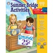 Summer Bridge Activities™ Workbook, Character Development, Grades 3 - 4