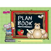 D.J. Inkers Plan Book