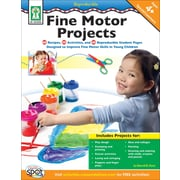 Key Education Fine Motor Projects Resource Book