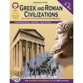 Mark Twain Greek and Roman Civilizations Resource Book