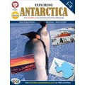 Mark Twain Exploring Antarctica Resource Book, Grades 5 - 8