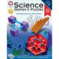 Mark Twain Science Games and Puzzles Resource Book
