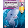American Education Comprehensive Curriculum of Basic Skills Workbook, Grade 6