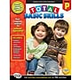 American Education Total Basic Skills Workbook, Grade Pk