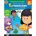 Brighter Child Kindergarten Fundamentals Workbook