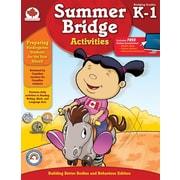 Summer Bridge Activities™ Workbook, Grades K - 1