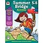 Summer Bridge Activities™ Workbook, Grades 5 - 6,