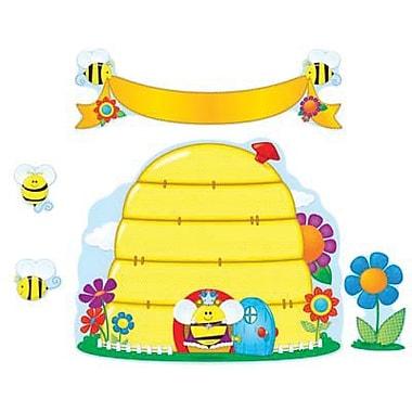 Carson-Dellosa Busy Bees Bulletin Board Set