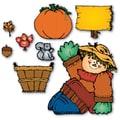 D.J. Inkers Harvest Hank Bulletin Board Set
