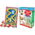 Carson-Dellosa Language Arts Learning Games, Grade K