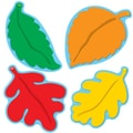 Carson-Dellosa Leaves Cut-Outs, 42 pieces