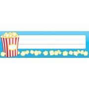 Carson-Dellosa Popcorn Nameplates