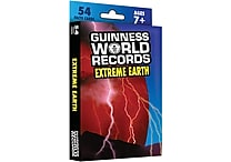 Guinness World Records® Learning Cards, Assorted Topics