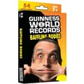 Carson-Dellosa Guinness World Records® Baffling Bodies Learning Cards