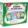 Carson-Dellosa Science File Folder Games, Grades 2 -