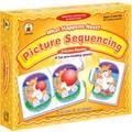 Carson-Dellosa What Happens Next? Picture Sequencing Board Game