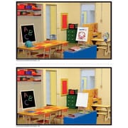 Key Education What's Missing? Learning Cards
