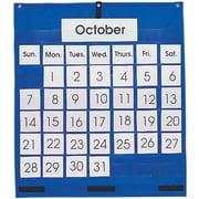 Carson-Dellosa Monthly Calendar Pocket Chart