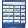 Carson-Dellosa Classroom Helpers Pocket Chart