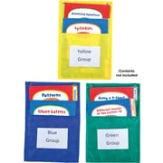 Carson-Dellosa Center Signs Bulletin Board Set, 16 Pieces